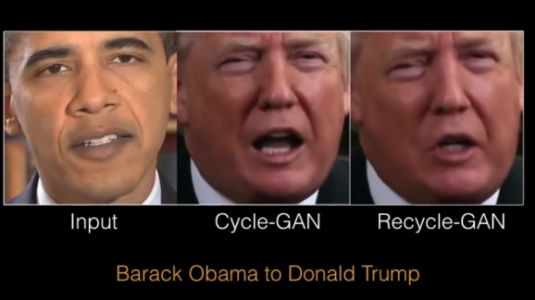 Carnegie Mellon researchers create the most convincing deepfakes yet