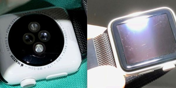 New lawsuit takes issue with Apple's 'brilliantly scratch-resistant' Apple Watch marketing