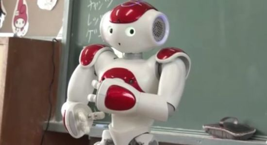 Japan To Use Robots In Schools For Improving English Skills