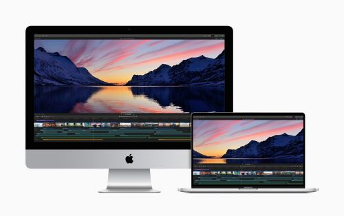 Apple Updates iMovie, Final Cut Pro, Motion, and Compressor With New Backgrounds, Enhanced Search, Notifications, and More
