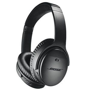 Deal: Save $85 on Bose's QuietComfort 35 II noise-canceling headphones