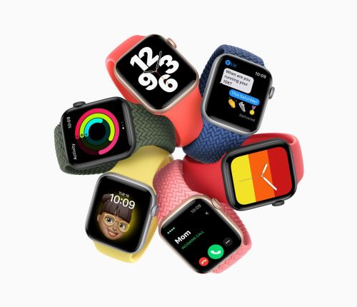Apple Watch SE Overheating For Some Users