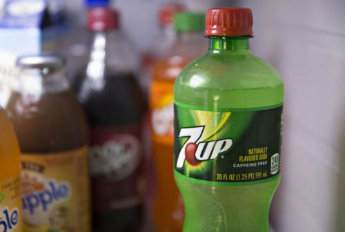 7Up gets a new ingredient in Mexico-meth