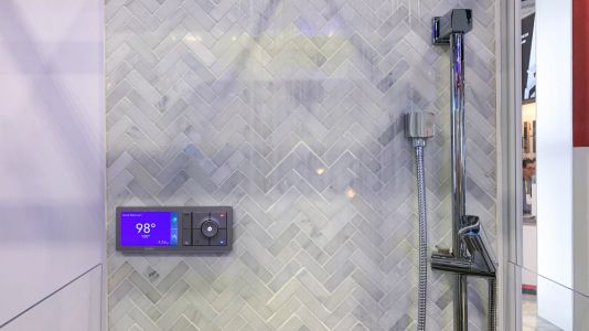 Hands-on with U by Moen Smart Shower's HomeKit integration