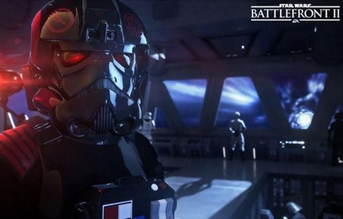 EA is 'fully committed' to making Star Wars games