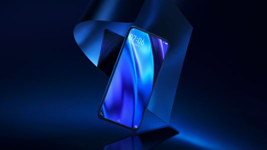 Vivo Nex Dual Display Edition announced with two screens and three cameras
