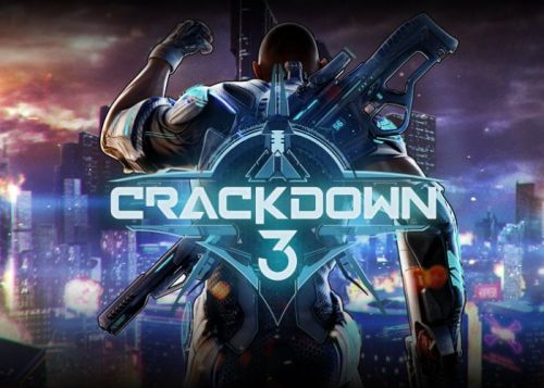 Crackdown 3 launch date set for February 15th