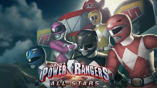 A Quick And Easy Guide To Team Building In Power Rangers All-Stars