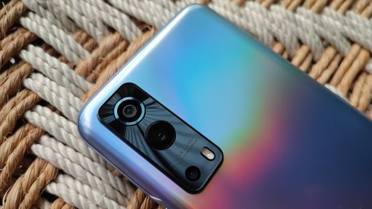 Samsung unveils the world's smallest 50MP image sensor for phones
