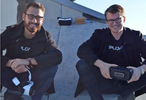 Upload founders apologize for 'turmoil' caused by their response to 'kink room' harassment lawsuit
