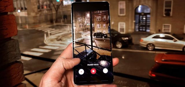 How to Record Multiple Clips in 1 Video with Google Camera