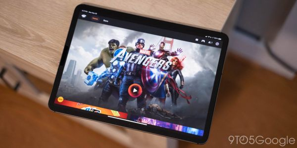 You can play Google Stadia on iOS using this neat custom browser