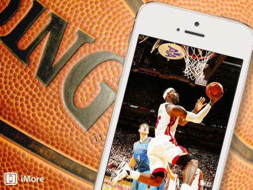 Best basketball apps for following the NBA finals
