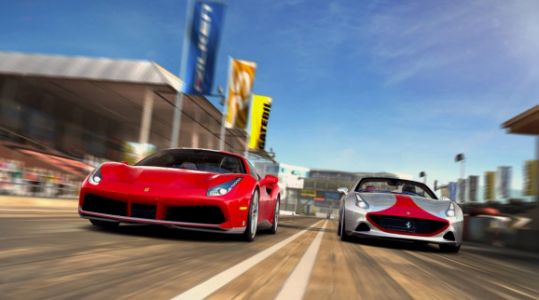 Zynga launches partnership with Ferrari in CSR2 mobile game