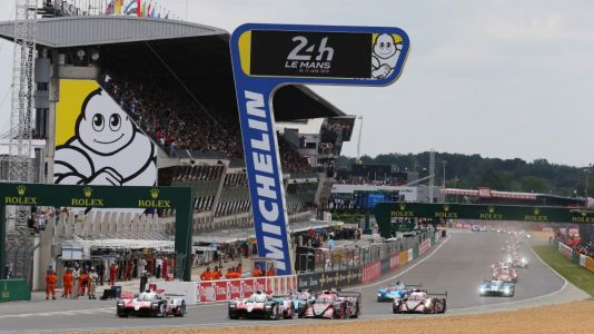 Le Mans live stream: how to watch the 24 Hours of Le Mans 2019 online from anywhere