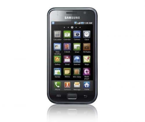 History Of The Samsung Galaxy S