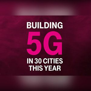 T-Mobile says its 5G network now covers 30 cities, but commercial services are unavailable yet