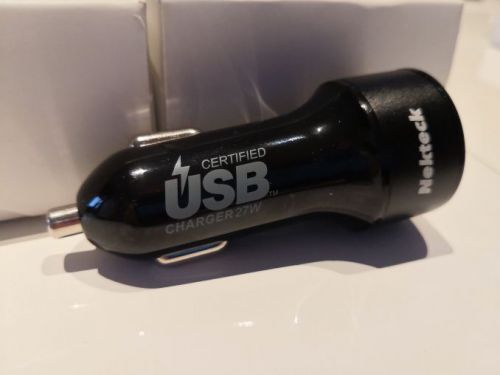 USB-IF and Fast Charging: New Standard Logo with Wattage Listed