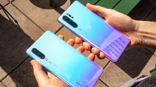 The Huawei P30 Pro camera just got even better somehow