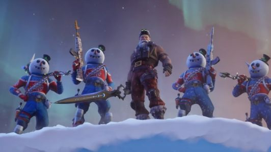 Fortnite Season 7 launched