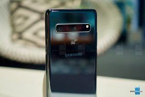 Samsung touts impressive Galaxy S10 5G sales numbers. in Korea