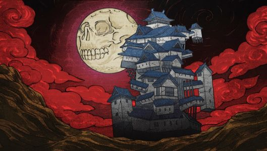Hyakki Castle begs you to do the one thing Dungeon Masters warn you about: Split the party