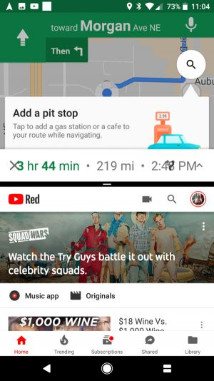 Google Maps Now Has Better Multi-Window Support