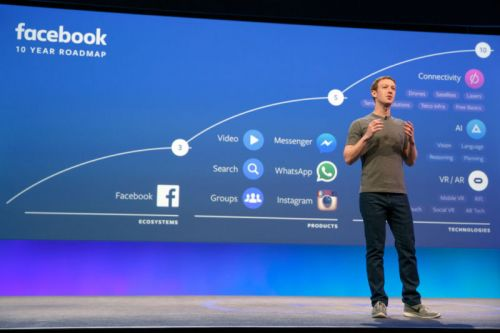 Shareholders force Zuckerberg to give up plan for non-voting shares
