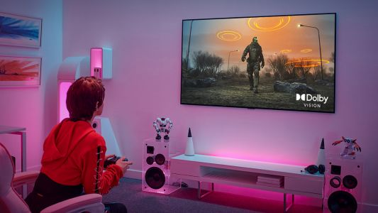 The LG CX OLED is now undoubtedly the best gaming TV for Xbox Series X