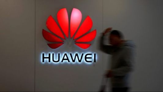 U.S. lobbies South Korea to reject Huawei goods