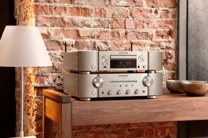 Marantz ND8006 network music / CD player launched