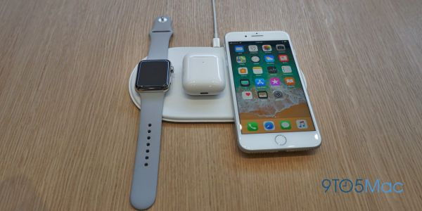 Apple's AirPower said to be released next month, pricing info still unclear