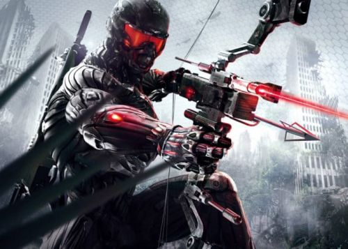 Crysis, Crysis 2, and Crysis 3 games are now Xbox backwards compatible