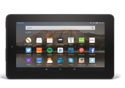 Vungle helps developers get users on Amazon Fire tablets