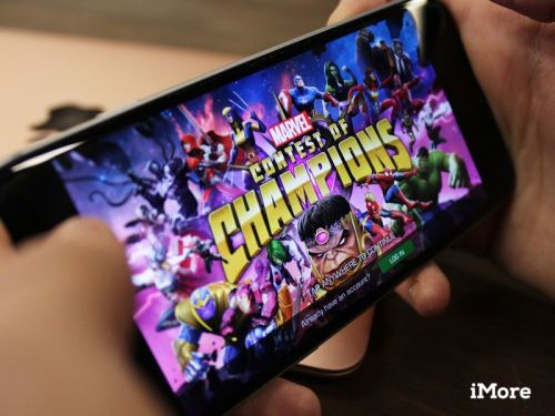 Best Fighting Games for iPhone and iPad