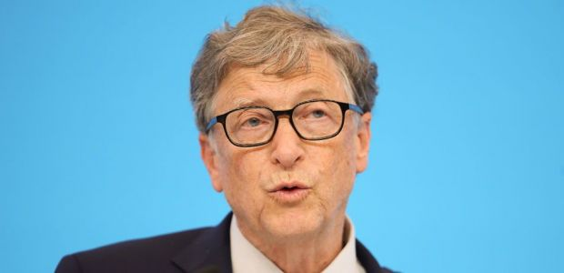 Bill Gates Brings Human Poop At Speech In China Reinvented Toilet Expo