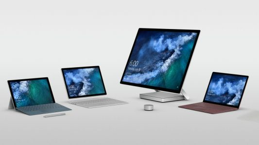 New Surface Pro, Surface Laptop, Xbox One plans laid bare in new novel