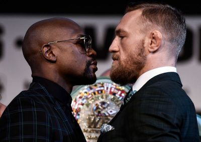 Mayweather-McGregor piracy sites on the ropes: Are they down for the count?