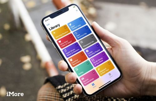 Apple releases Shortcuts 2.1.2 beta 1 to testers