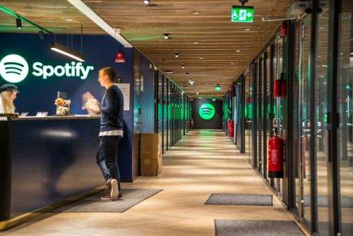 Spotify Premium Family Plan gets an explicit content filter