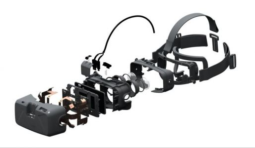 Oculus releases full, open source schematics for second Rift dev kit