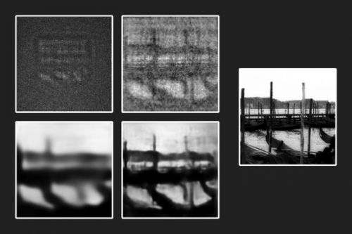 MIT's AI can reproduce images of objects in poorly lit scenes