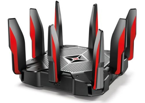 TP-Link Archer C5400X Gaming Router