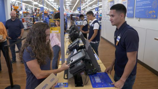 Walmart Now Lets You Return Items Bought On Your Smartphone