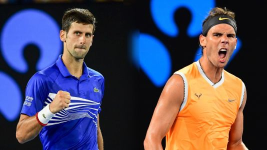 Novak Djokovic vs Rafa Nadal live stream: how to watch Australian Open final 2019 online