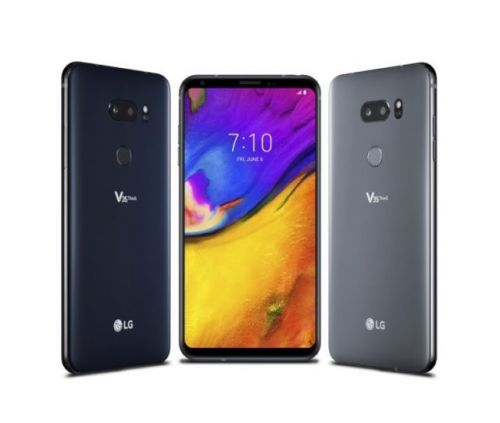 Google Adds LG G7, V35, And Moto G6 To Project Fi Lineup