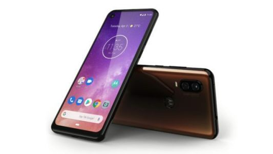Motorola One Vision comes with cinema-like 21:9 display, 48MP camera and an Exynos processor