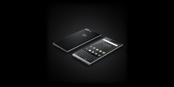 BlackBerry Key2 launches on July 13th for $649, pre-orders open June 29th at Amazon, Best Buy