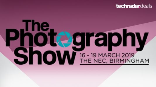 Save 20% on The Photography Show tickets at the NEC with this voucher