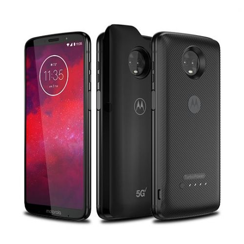 Motorola's 5G Moto Mod is now up for pre-order